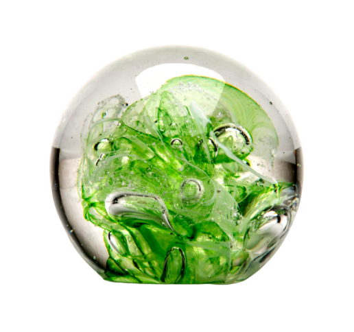 Ashes to art create glass shapes of loved ones from their ashes